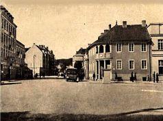 hotel po lewej