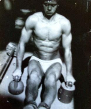 fot. Grzegorz Zieliński, Rok 1970