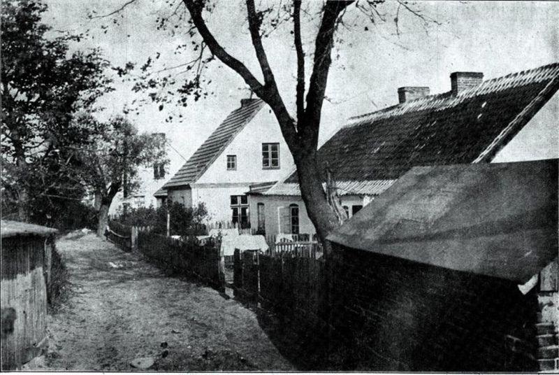 wieś Gdynia