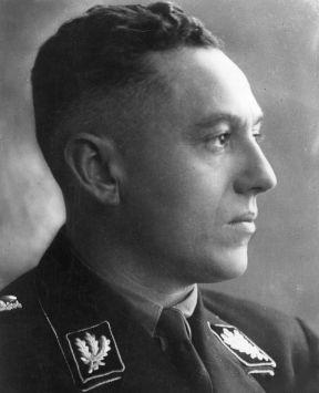 Albert Forster