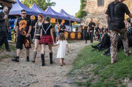 Castle Party 2016