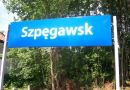 Masowe mogiły w Lesie Szpęgawskim