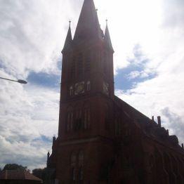 kościół Zmartwychwstania
