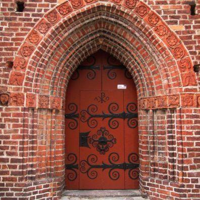 portal południowy