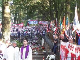 uczestnicy Ceremonii