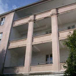 Szpital Położniczy; z archiwum autorki