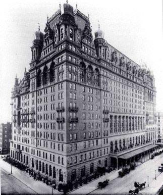 Waldorf=Astoria