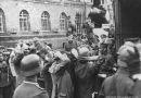 Pytania o obronę Poczty Polskiej na Heveliusplatz