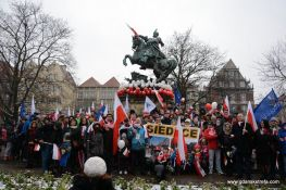 Siedlecka Parada Niepodległości