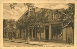 Ulica Oliwska 43, 1928