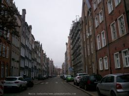 Ulica Ogarna-fragment