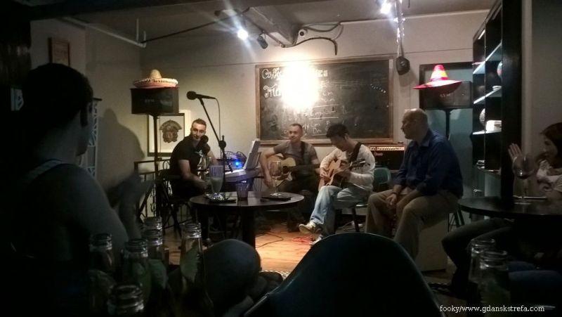 international band