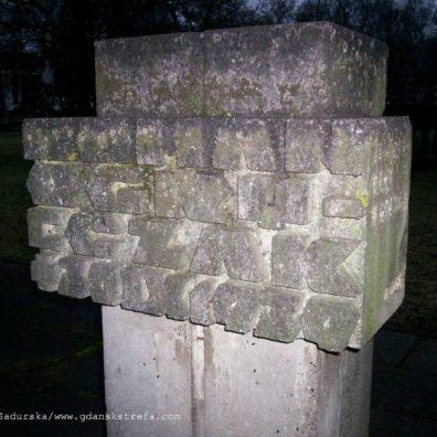 grób Romana Ogryczaka