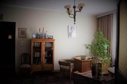 Pokój Adama Grzymały-Siedleckiego