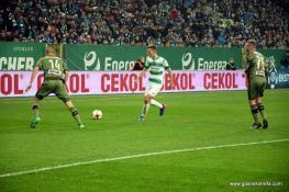 Lechia vs Legia