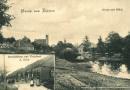 Kłodawa – wieś w dolinie rzeki Kłodawy