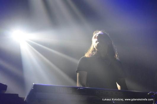 Niezapomniany koncert Riverside