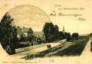 Pogorzała Wieś – tam, gdzie kończyło się WMG