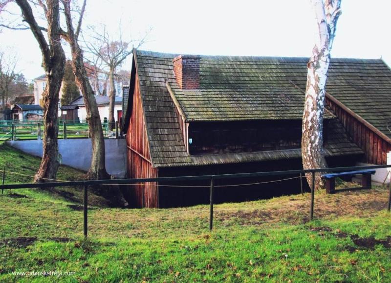 Oliwska Kuźnia Wodna