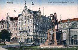Danziger Hof – najlepszy hotel w Gdańsku