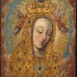 Matka Boża Łęgowska