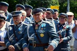 100 rocznica osadzenia Józefa Piłsudskiego i Kazimierza Sosnkowskiego w Areszcie Gdańskim