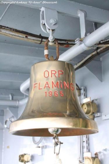 ORP Flaming (621)