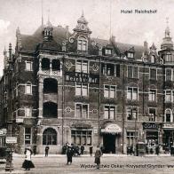 Hotle Reichs Hof