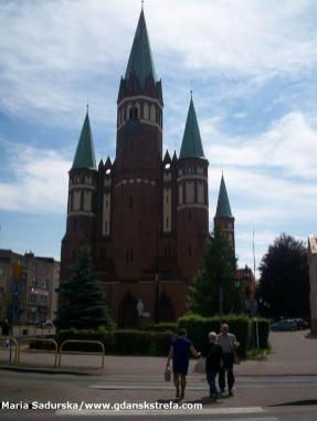 Kościół św. Leona Wielkiego