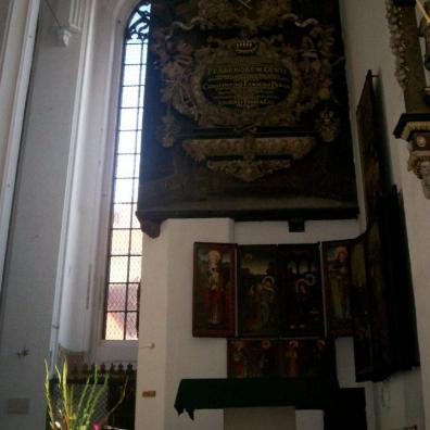 Kaplica św. Baltazara