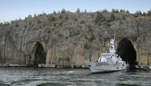 Źródło: http://militarhistoria.ifokus.se/articles/50547fe2d3b4fd67c9000ad1-muskobasen