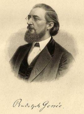 Rudolph Genée