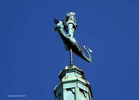św. Jerzy i smok