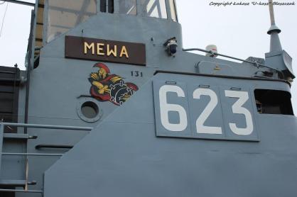 ORP Mewa
