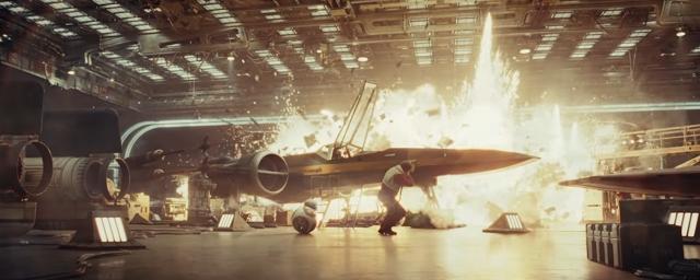 Ostatni Jedi, Image via Lucasfilm