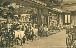 kawiarnia Reinharda Buhliga