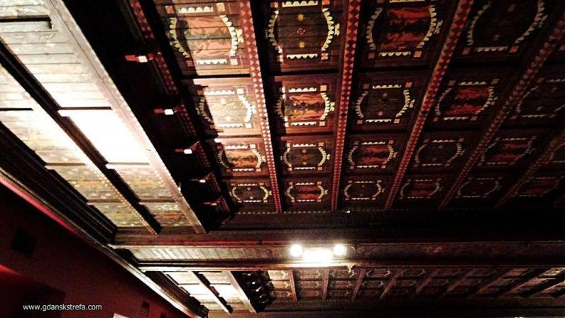 strop z 1915 r.