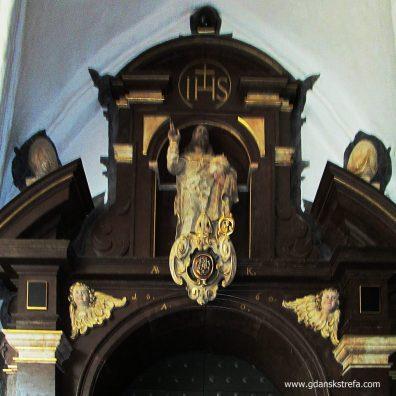 portal północny