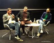debata filmowa
