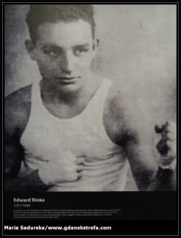 Edward Rinke