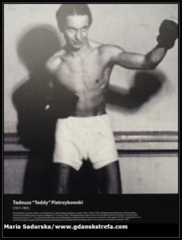 """Tadeusz """"Teddy"""" Pietrzykowski"""