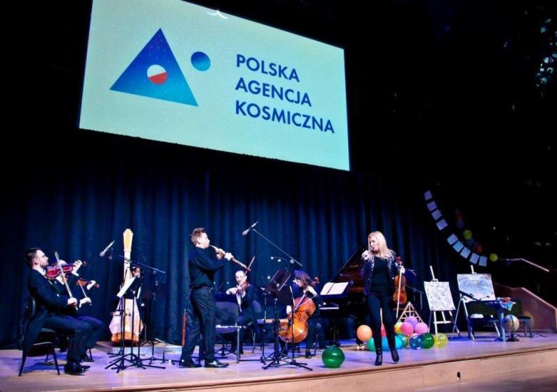 Kosmiczna Filharmonia