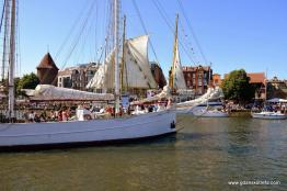 XXII Zlot Żaglowców Baltic Sail