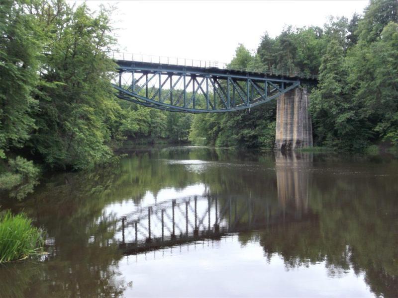 Most w Rutkach