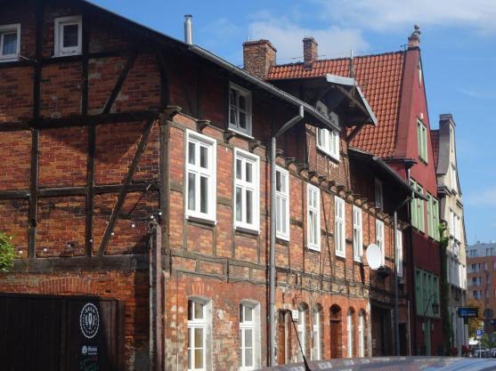 ulica Grodzka, dom cechu kowali