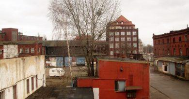 Na przykładzie Gdańska – cz. 7 Muzeum II Wojny Światowej