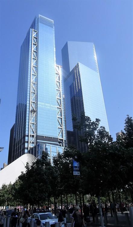 WTC 3 i WTC 4
