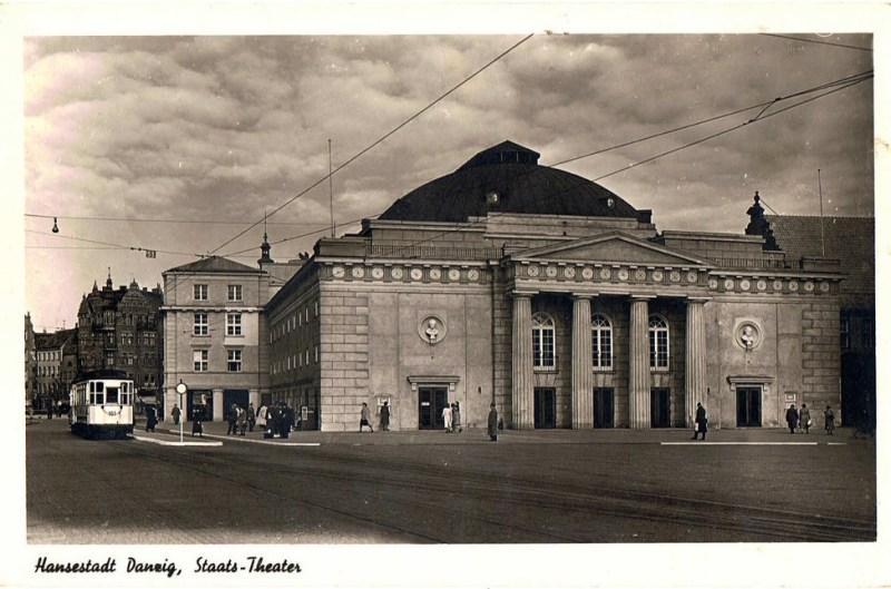 teatr 1943