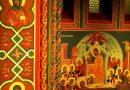 Sekrety gdańskiej cerkwi – galeria zdjęć
