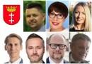 10 pytań do kandydatów na urząd Prezydenta Miasta Gdańska i sonda wyborcza